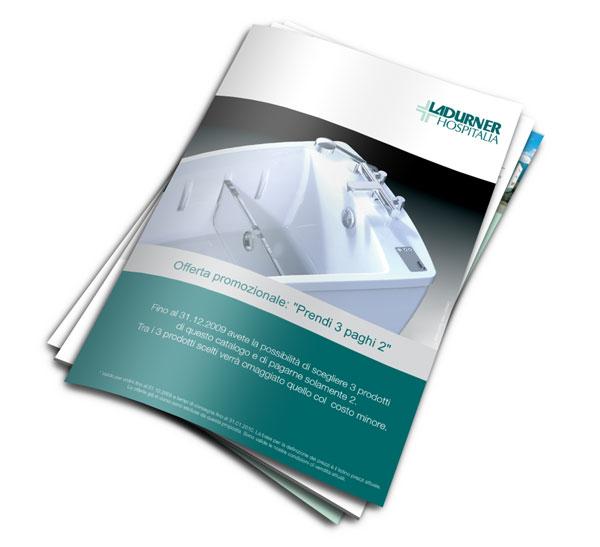 broschre solar partner - Imagebroschure Beispiele