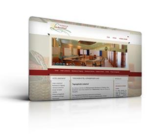 Webdesign n rnberg web design f r n rnberg for Design hotel franken
