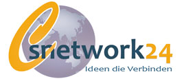 Logo Design CSNetwork24