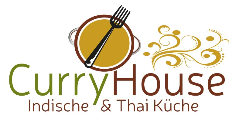 Logo CurryHouse Restaurant