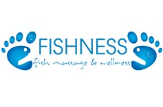 Logo fish massage & wellness - Mallorca - Paguera
