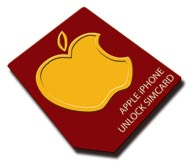 Produktlogo Apple iPHONE unlock simcard