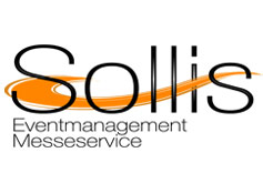 Logo Sollis Eventmanagement und Messeservice - Herbrechtingen