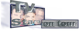 Logo Design für TV-Stars on Tour